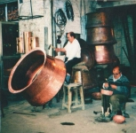 سازنده دیگ های آشپزی,سازنده دیگ در اصفهان ,سازنده دیگ مسی در اصفهان, سازنده دیگ و پاتیل در اصفهان