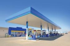 فروش لوازم و تجهیزات پمپ بنزین