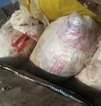 خریدار ضایعات نایلون -خرید ضایعات پلاستیک صنعتی