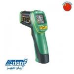 فروش ویژه دماسنج لیزری غیر تماسی 500 درجه با ترموکوپل مستک MASTECH MS 6531A