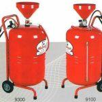 جاروبرقی های صنعتی آب و خاک | قیمت جارو برقی ایرانی و خارجی