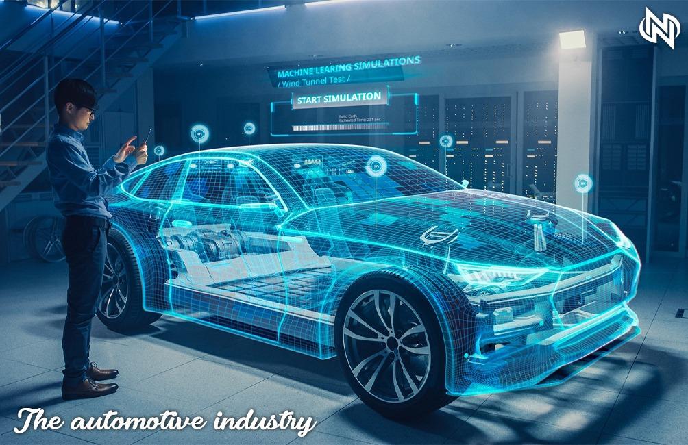 صنعت خودرو سازی و جایگاه آن در اقتصاد ایران