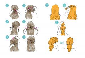 شینیون مو چیست ؟